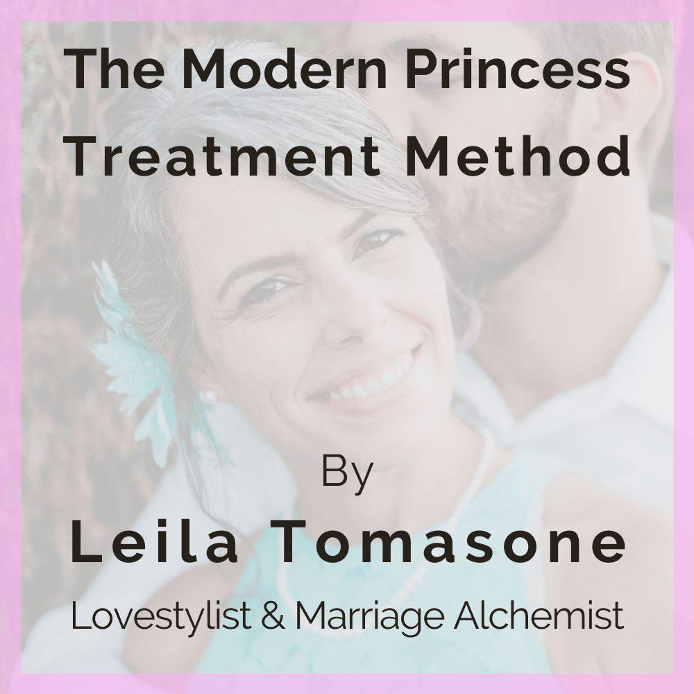 The Modern Princess Treatment Method_min